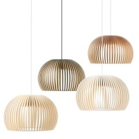 Secto Design - Atto 5000 pendant